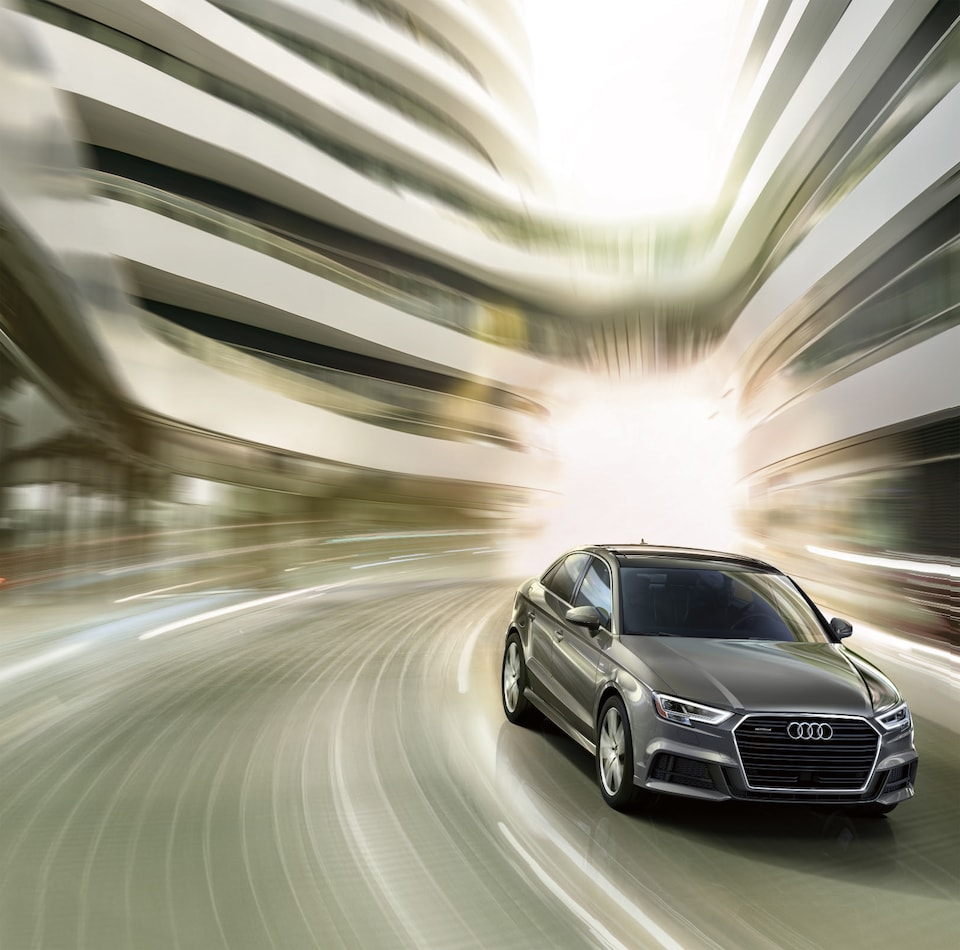 2018 Audi A3 Wins Best Luxury Small Car For The Money Award At