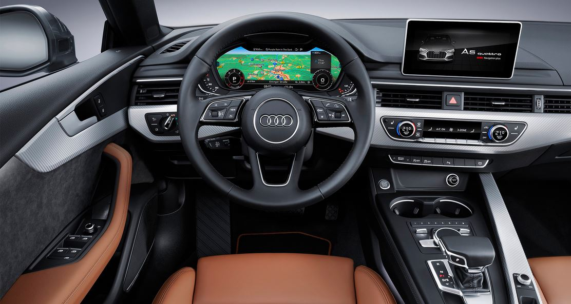 Interior Features That Exude Luxury
