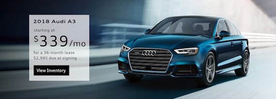 Audi Lease Offers Audi North Houston - Audi offers