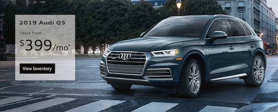 Audi Q5 Lease >> Audi Lease Offers Audi North Houston
