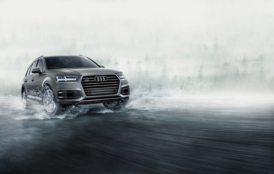 The 2017 Season Of Audi Sales Event Starts Now In Charlotte Audi