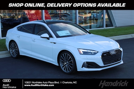 2021 Audi A5 40 Premium Plus Hatchback