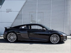 2018 Audi R8 V10 Plus