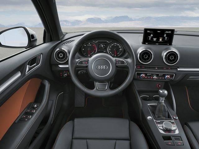 What Is The Audi A Technology Package Audi Northlake Charlotte - What is audi