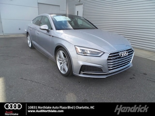 2019 Audi A5 2.0T Premium Plus Hatchback Charlotte