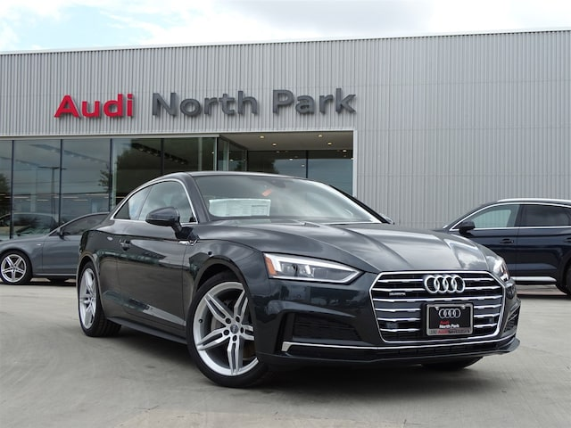 New 2019 Audi A5 2.0T Premium Coupe near San Antonio