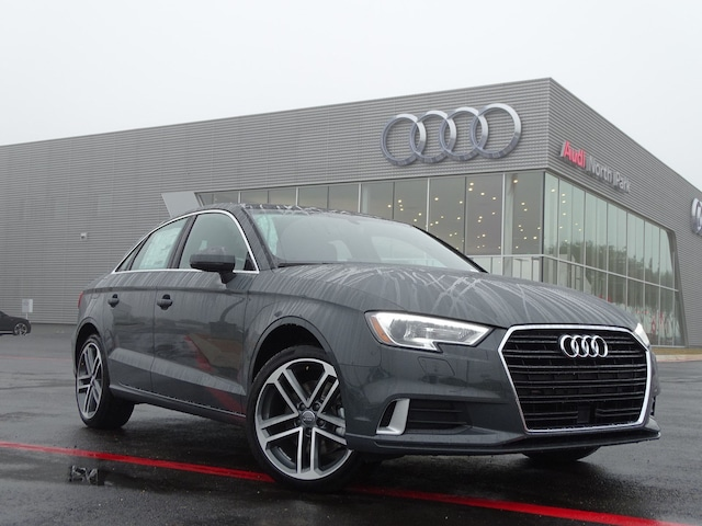 New 2019 Audi A3 2.0T Premium Sedan near San Antonio