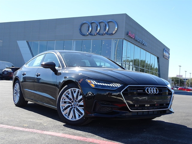 New 2019 Audi A7 3.0T Premium Hatchback near San Antonio