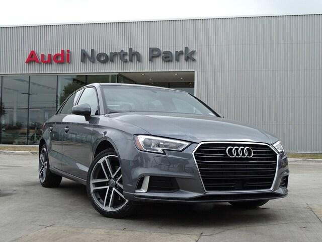 New 2019 Audi For Sale In San Antonio Tx Audi North Park