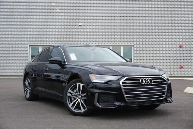 New 2019 Audi A6 3.0T Premium Sedan near San Antonio