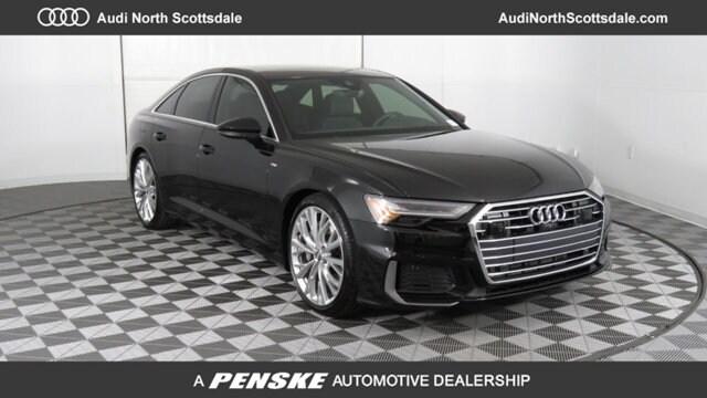 New 2019 Audi A6 3.0T Prestige Sedan for Sale in Phoenix AZ