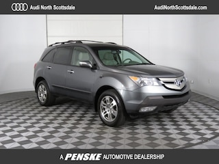 Used 2008 Acura MDX 4WD SUV for Sale in Phoenix AZ