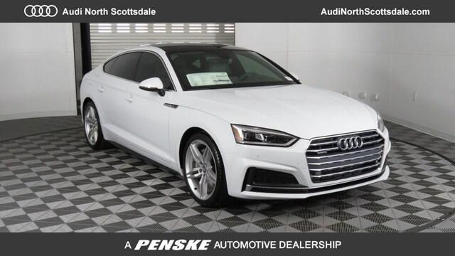 New 2019 Audi A5 2.0T Premium Plus Sportback for Sale in Phoenix AZ