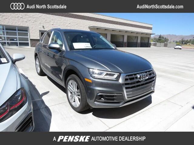 New 2019 Audi Q5 2.0T Prestige SUV for Sale in Phoenix AZ