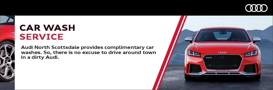 Preferred Audi Owner Benefits Audi North Scottsdale Phoenix Az