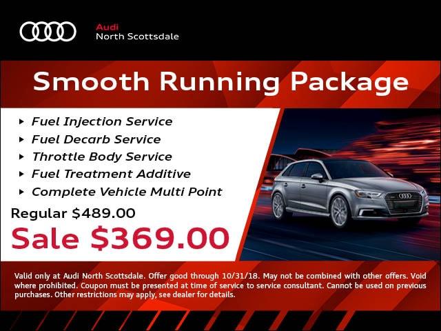 Audi Service Service Specials At Audi North Scottsdale Serving - Audi north scottsdale service