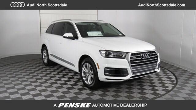 New 2019 Audi Q7 3.0T Premium SUV for Sale in Phoenix AZ