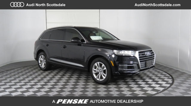 New 2019 Audi Q7 3.0T Premium Plus SUV for Sale in Phoenix AZ