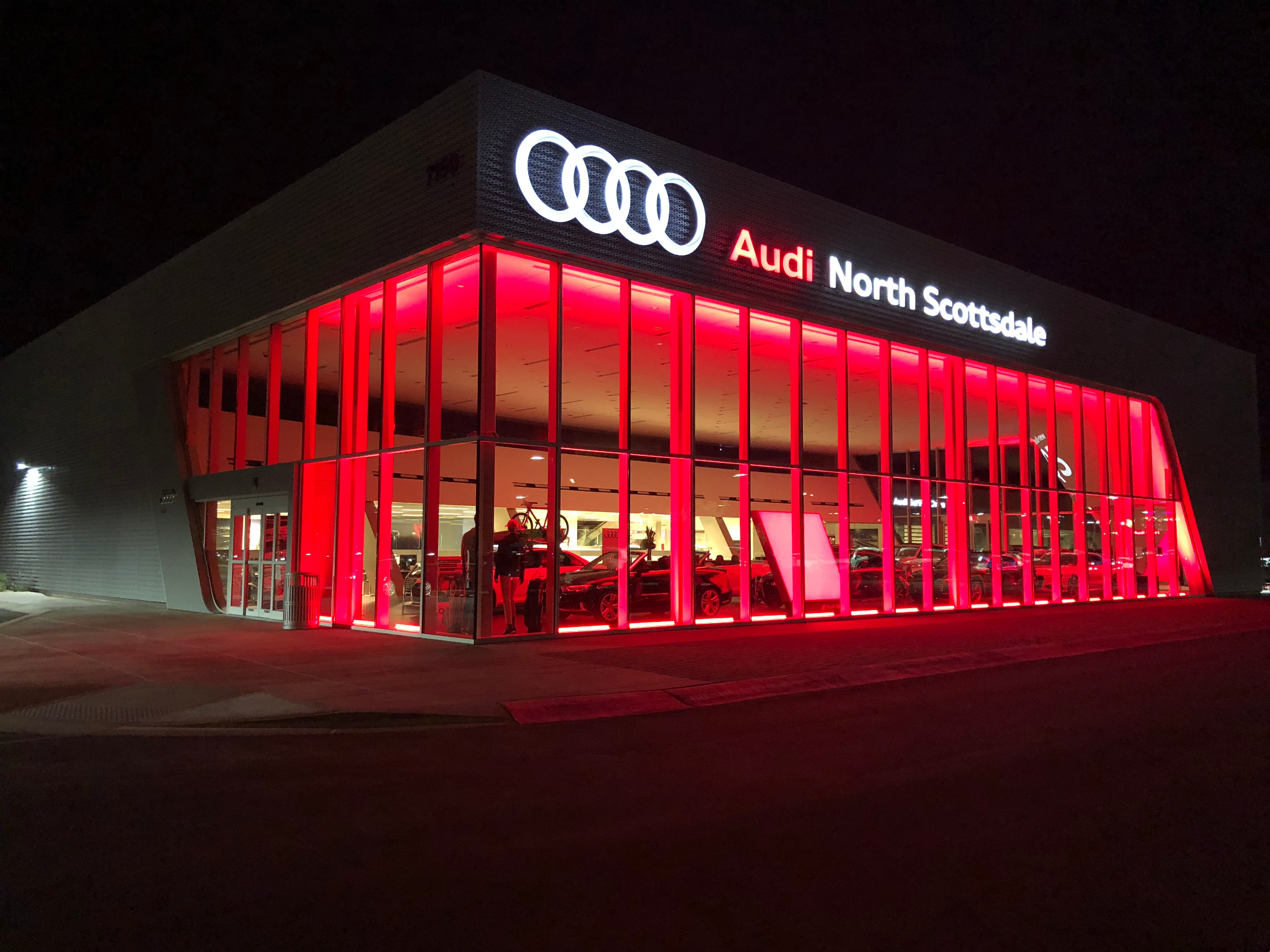 Contact Us At Audi North Scottsdale Serving Phoenix Tempe - Audi north scottsdale service