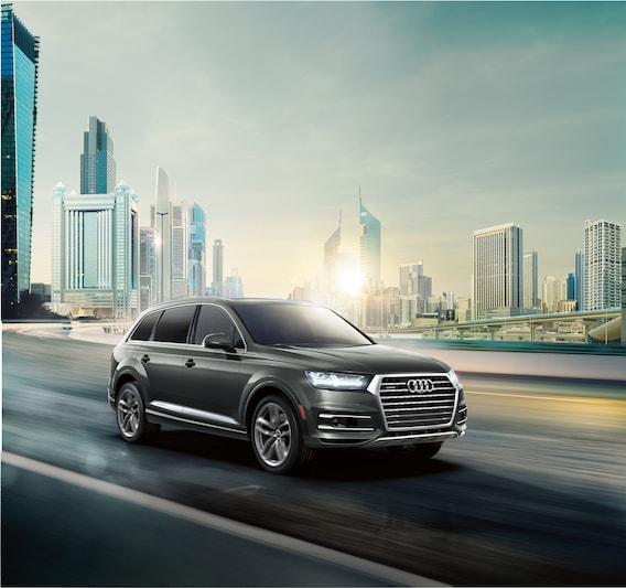 Audi North Scottsdale New Used Car Dealer In Phoenix Az