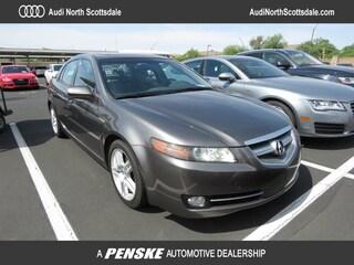 Used 2008 Acura TL Automatic Sedan for Sale in Phoenix AZ