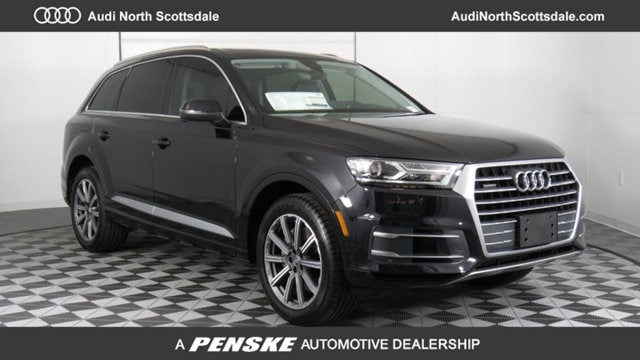 New Audi Q7 in Phoenix, AZ | Inventory, Photos, Videos, Features