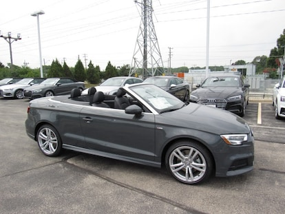 New 2018 Audi A3 For Sale In Brown Deer Wi Near Milwaukee