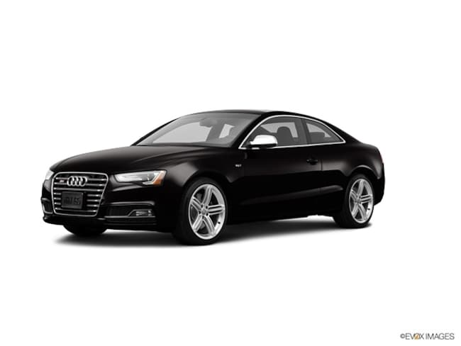 2013 Audi S5 3.0T Coupe for sale in Brown Deer