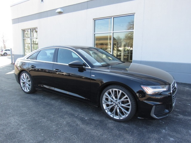 New 2019 Audi A6 For Sale In Brown Deer Wi Near Milwaukee Mequon