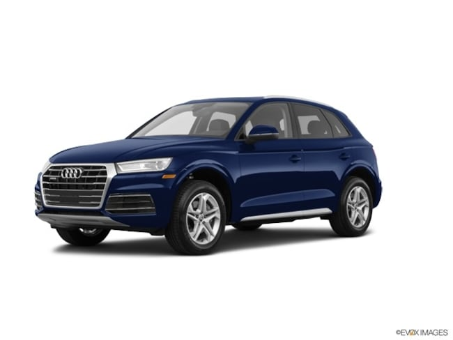 2018 Audi Q5 2.0T Premium SUV for sale in Brown Deer
