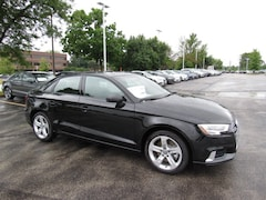 New 2018 Audi A3 2.0T Summer of Audi Premium Sedan 418709 for sale near Milwaukee