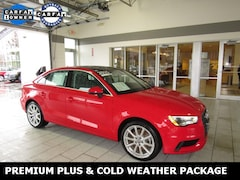 2015 Audi A3 2.0T Premium (S tronic) Sedan WAUEFGFF2F1011428 for sale near Milwaukee