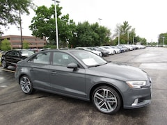 New 2018 Audi A3 2.0T Summer of Audi Premium Sedan 418698 for sale near Milwaukee