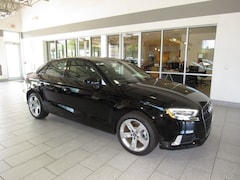 New 2018 Audi A3 2.0T Premium Sedan 418647 for sale near Milwaukee