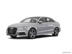 2017 Audi A3 2.0T Premium Sedan WAUJ8GFFXH1008689 for sale near Milwaukee