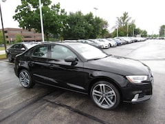 New 2018 Audi A3 2.0T Summer of Audi Premium Sedan 418697 for sale near Milwaukee