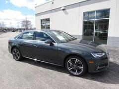 Pre-owned 2017 Audi A4 2.0T Premium Sedan for sale near Milwaukee