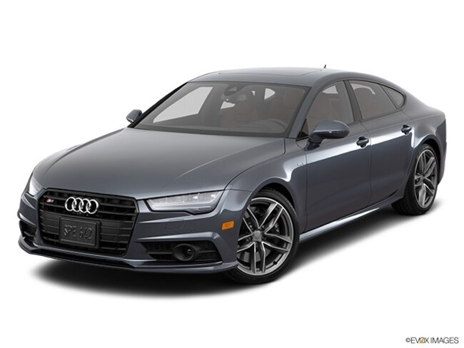 2016 Audi S7 4.0T Sedan for sale in Brown Deer