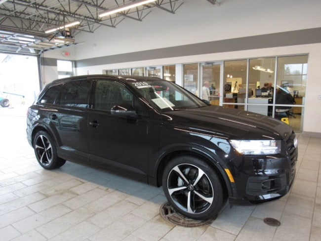 2019 Audi Q7 3.0T Premium SUV for sale in Brown Deer