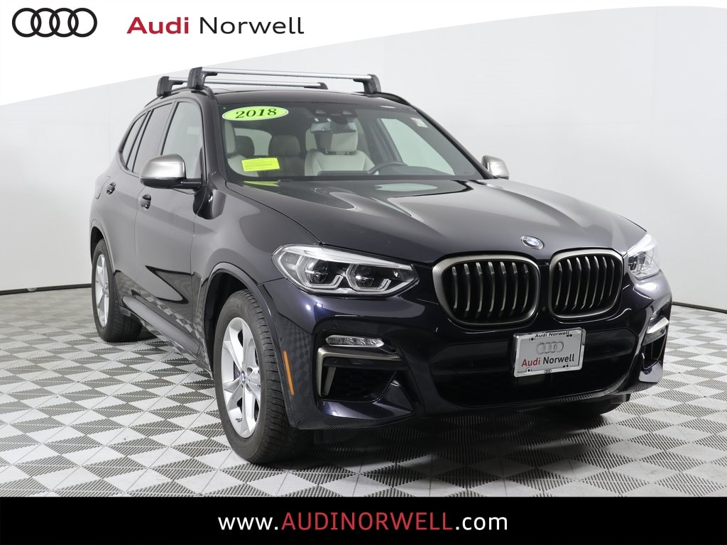 Used Bmw X3 Norwell Ma