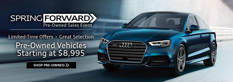 Audi Norwell Greater Boston Audi Dealer In Norwell MA - Audi dealerships in massachusetts