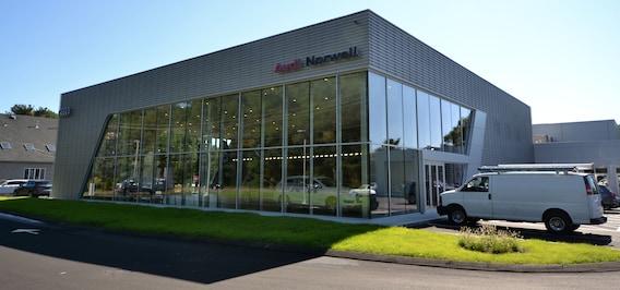 About Audi Norwell Proudly Serving Massachusetts Audi Drivers - Audi norwell