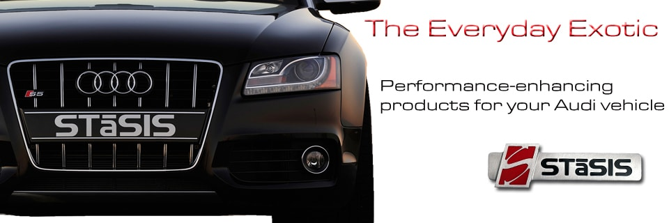 STaSIS Audi Tuning In Massachusetts Greater Boston Audi Dealer - Audi dealers in ma