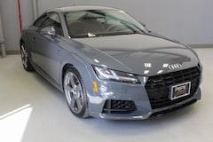 2019 Audi TT 2.0T Coupe