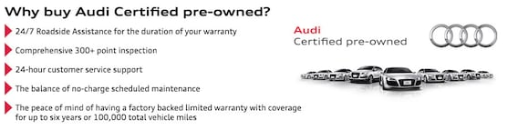 Audi Oakland Vehicles For Sale In Oakland CA - Audi certified pre owned warranty review