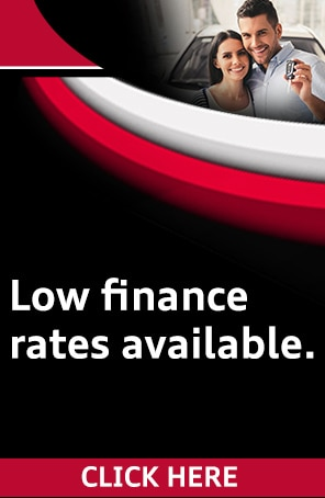 Low Finance Rates Available at Audi Oakland
