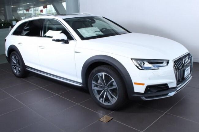 New Audi A Allroad For Sale Arlington VA - Audi allroad for sale