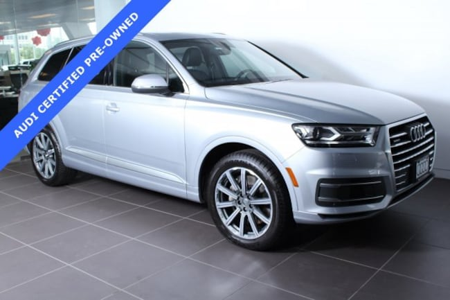 Used Audi Q For Sale Arlington VA - Audi q7 for sale