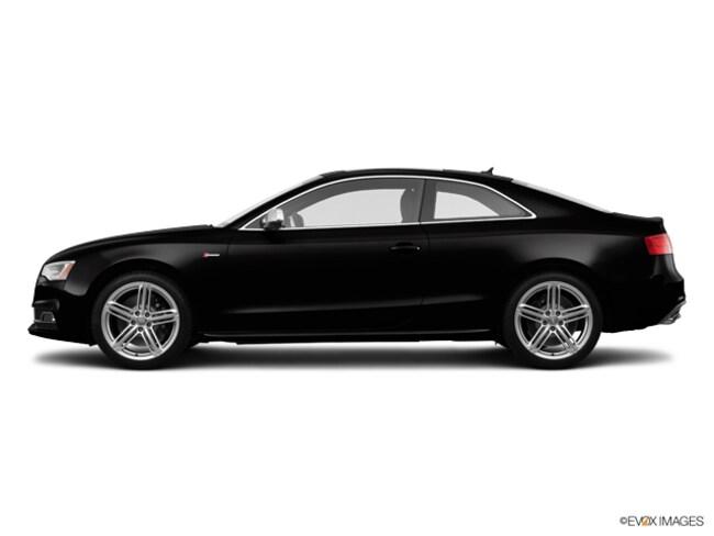 2014 Audi S5 Coupe Premium plus Coupe