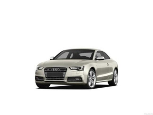 2013 Audi S5 Coupe Premium plus Coupe